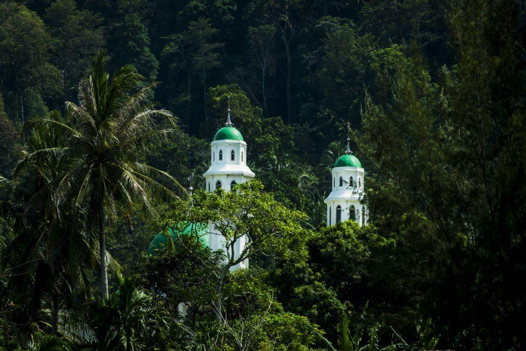 moskee gapang