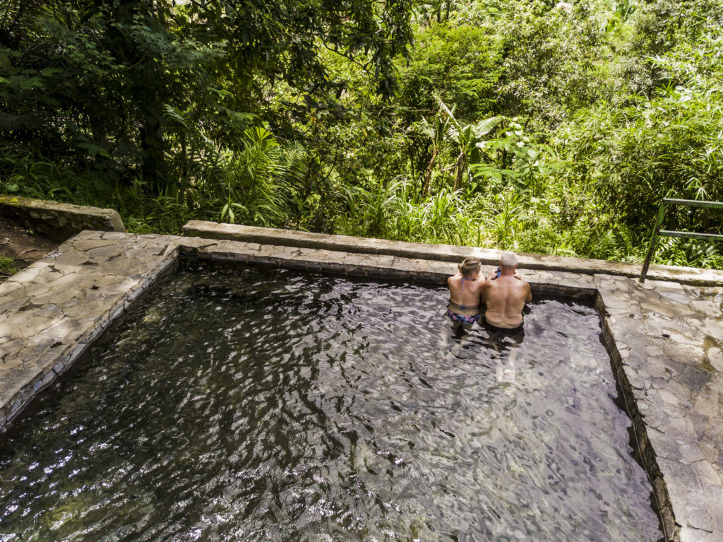 hot spring moni
