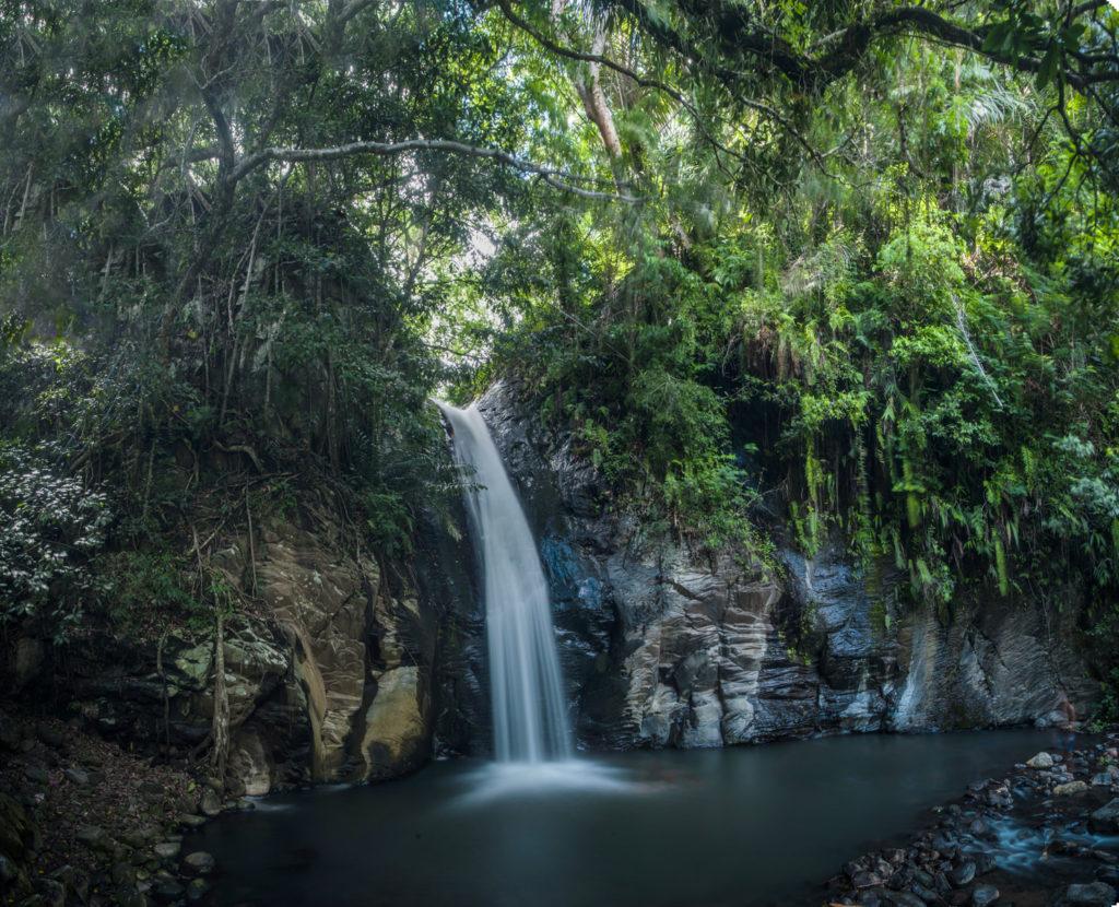 murundao waterval in moni
