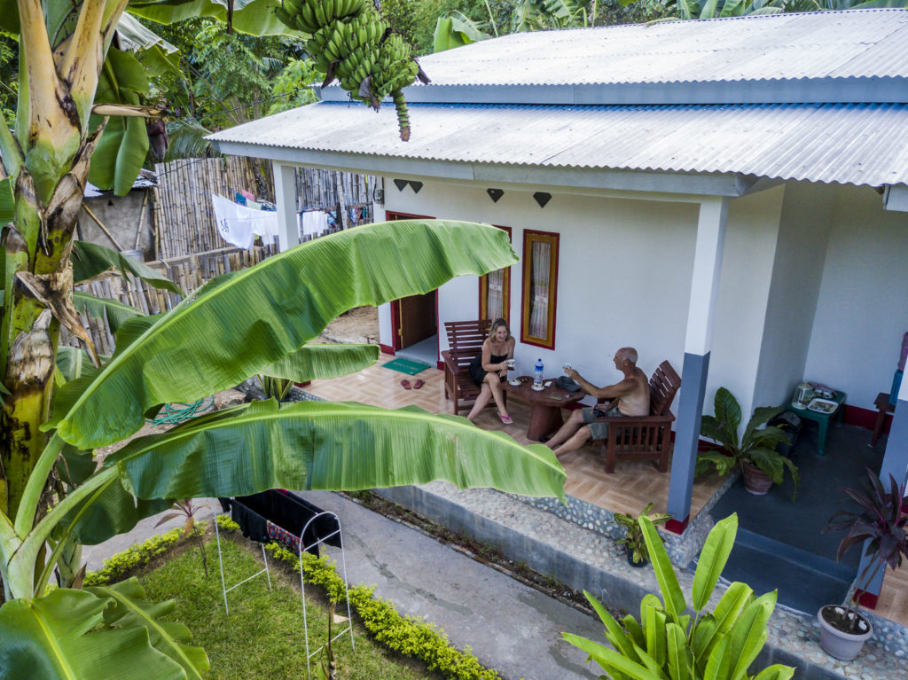Riung guesthouse
