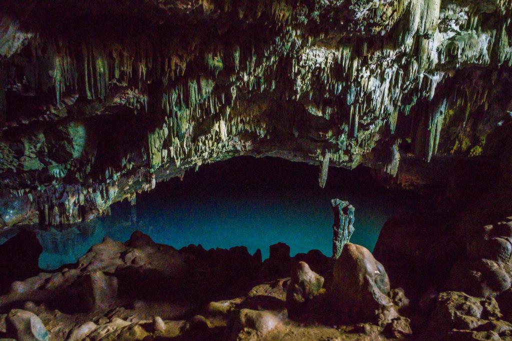 gua rangko